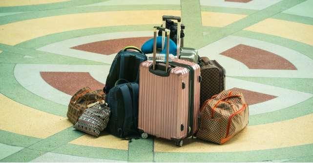 5 genti de voiaj mici - optiuni perfecte pentru bagajul de mana intr-un city break