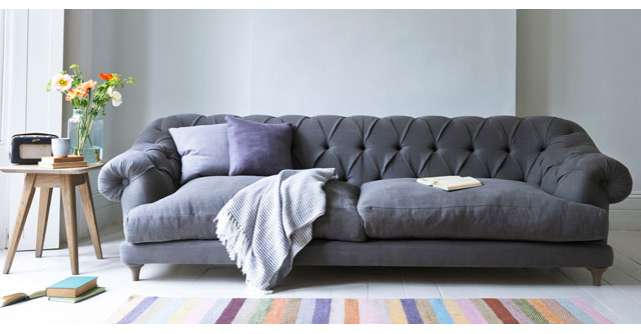 5 motive sa achizitionezi o canapea gri
