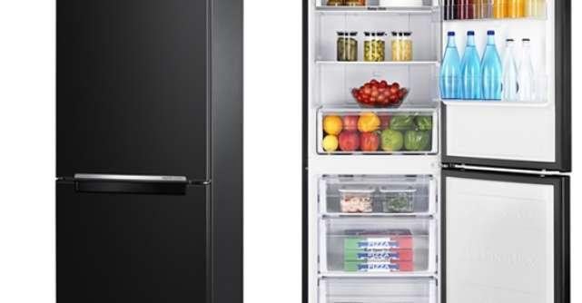 Eleganta si performanta cu noile frigidere Samsung