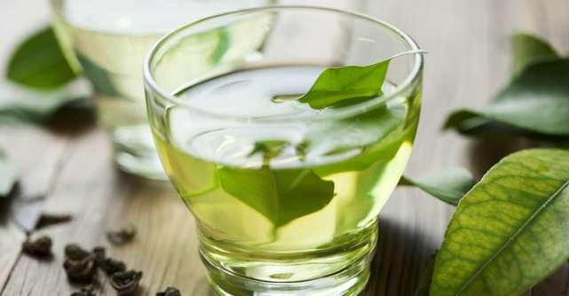 Beneficii incredibile ale ceaiului verde