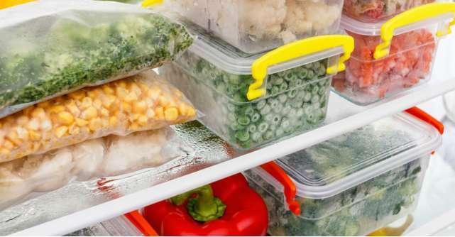 10 trucuri pentru a pastra alimentele proaspete mai mult timp