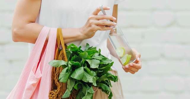 Alimentația naturală îți face viața mai bună