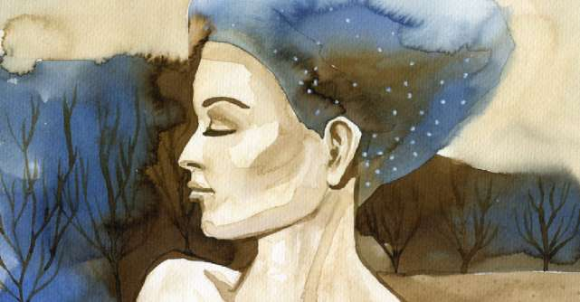 6 Moduri de a readuce pacea in viata ta atunci cand treci prin momente dificile