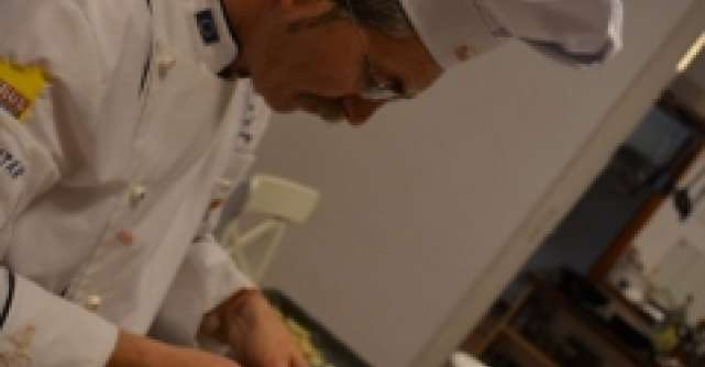 Foto: Petrisor Tanase recomanda 5 delicii culinare cu branzeturi