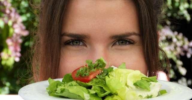 Cura intensa de detoxifiere cu legume