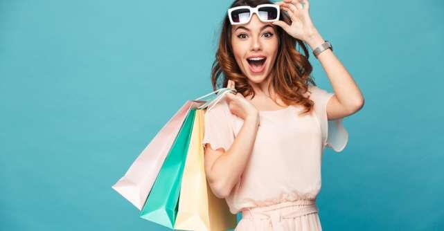 Beneficiile shopping-ului asupra stării de sănătate