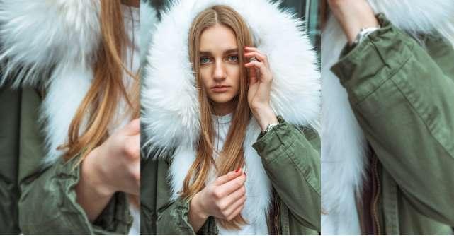 Ce jachete poți păstra din sezonul trecut în garderoba sezonului rece