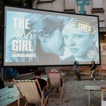 Ioana Diaconu si Alexandra Lulache, fondatoare F-Sides: Vocile femeilor din industria de filme TREBUIE ascultate