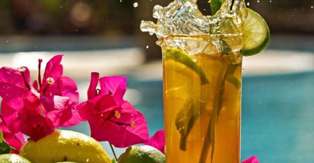 TOP 10 Cele mai gustoase si aromate ceaiuri de VARA