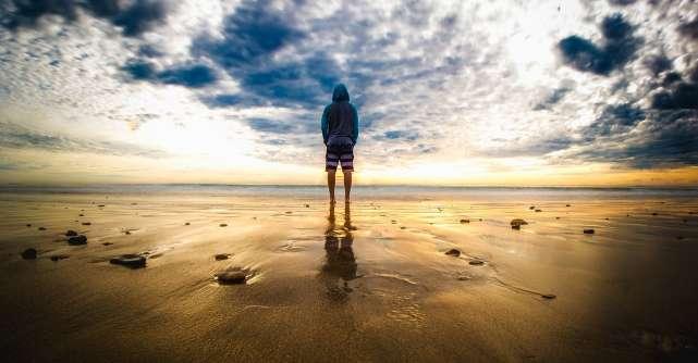 Părerea lui Radu: Ce ne învață marea despre viață