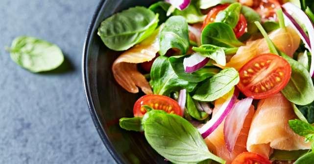 Alimente anti-inflamatoare care ajuta vindecarea