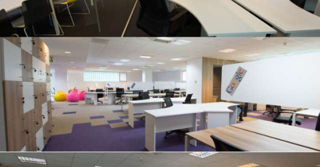 Bine ai venit in biroul tau! We Love Digital si-a deschis portile!
