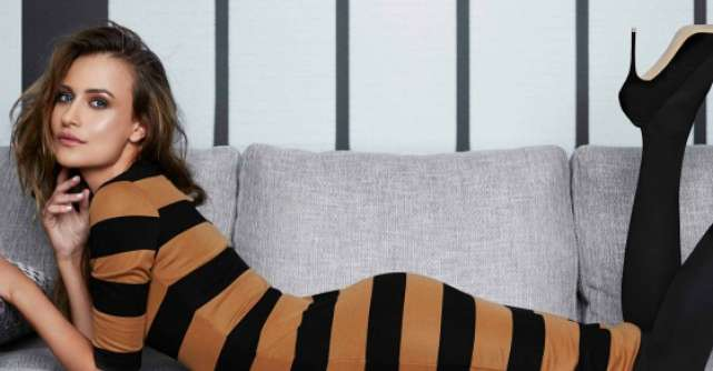 Secod Skin Revolution: noua linie de ciorapi premium