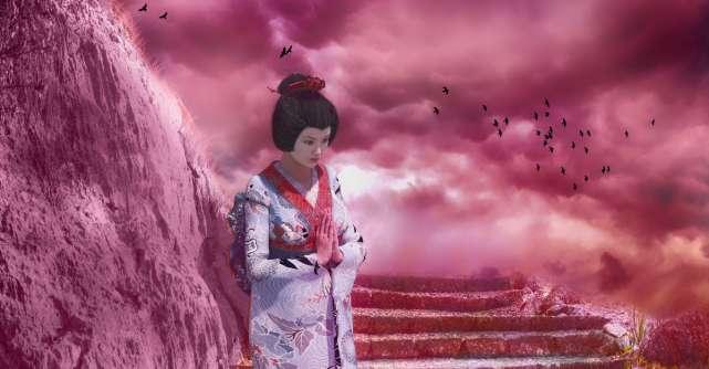 Stiinta fizionomiei in intelepciunea chineza: Raiul, Omul, Pamantul