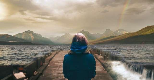 Trei întrebări pentru a-ți afla locul de suflet