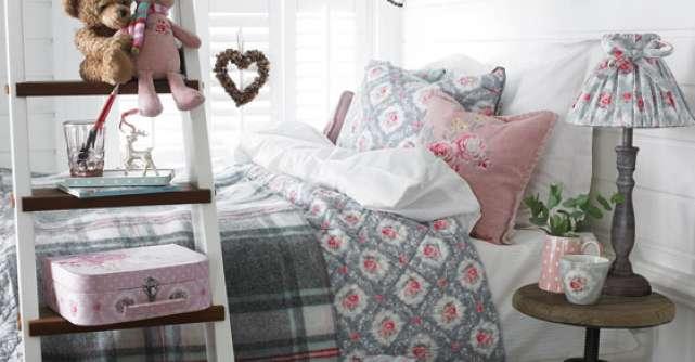 5 metode de a schimba aspectul vechiului pat