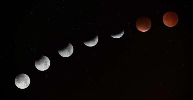 3 moduri tainice in care te influenteaza Luna