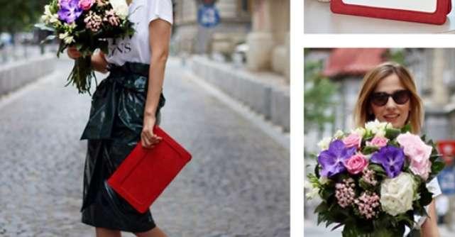 Flori si experiente memorabile de Valentine's Day cu Floria.ro