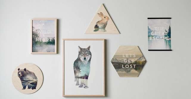 Cum sa realizezi un perete galerie