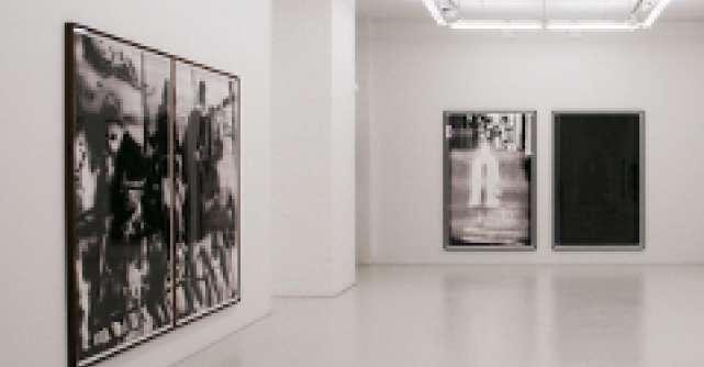 Gusta arta contemporana la Berlin