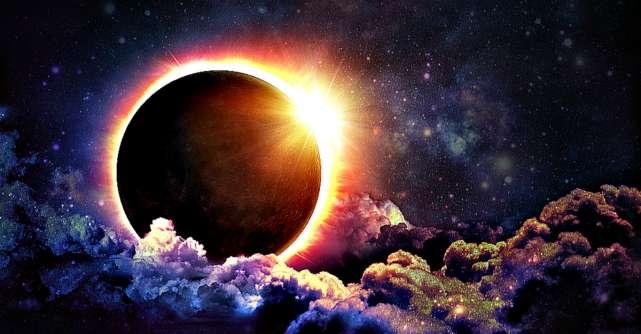 Eclipsa de Soare de pe 2 iulie. Trecutul este un loc ciudat, prezentul este singurul care conteaza