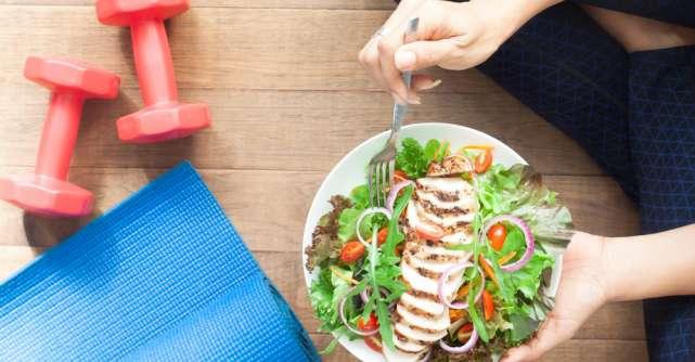 Cum să menții un stil de viață sănătos: 4 sfaturi de pus în practică