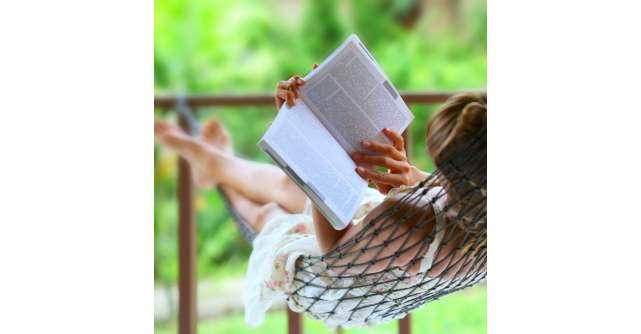 Cartea pe care TREBUIE sa o citesti in aceasta vara. Plus alte 5!