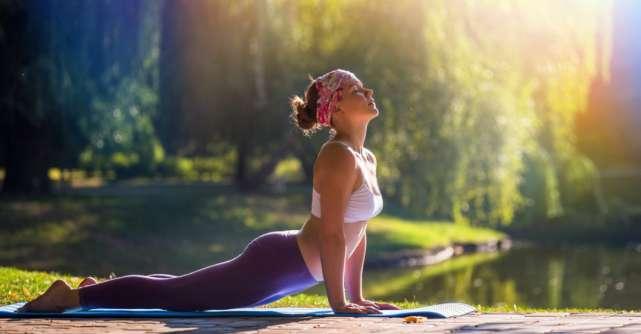 3 tehnici care te vindeca si iti reechilibreaza nivelurile de energie
