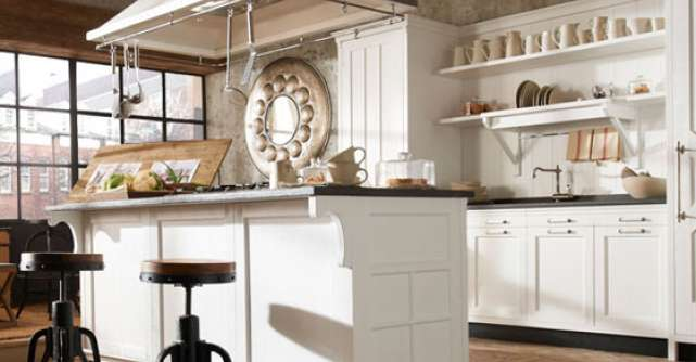 HOT: accesorii decorative si piese de mobilier shabby chic