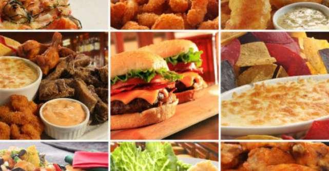 5 Alimente cu risc crescut de cancer