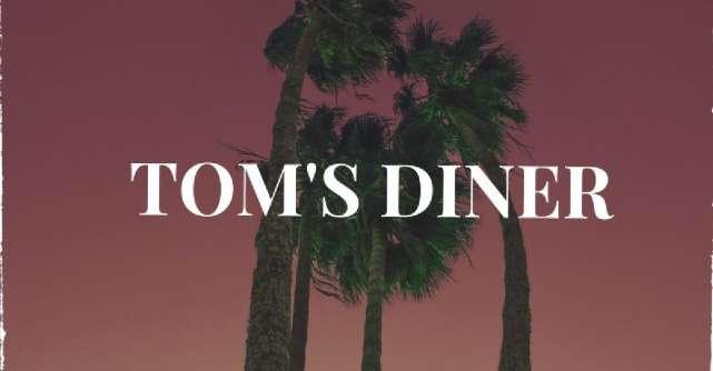 Las Olas lansează remake-ul hitului Tom's Diner