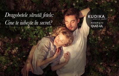 Dragobetele saruta fetele: Cine te iubeste in secret?