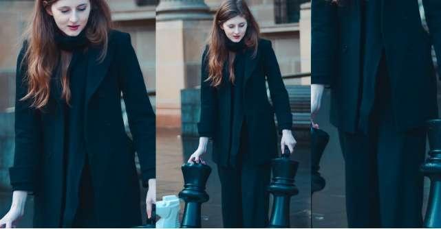 Costumele cu sacou tip redingotă: de la McQueen la moda urbană
