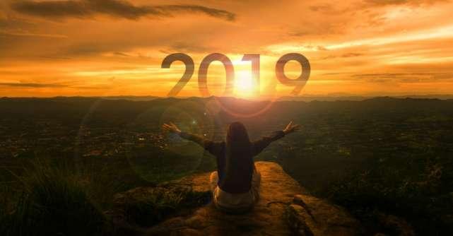 Cum să facem din anul 2019 cel mai bun din viaţa noastră: 38 de sfaturi preţioase