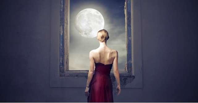 Astrologie: TOP 3 zodii cele mai afectate de Luna Plina