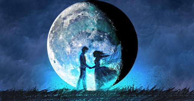 Luna Plina de pe 23 iulie ne indeamna sa ne ascultam inima. Sfatul Universului pentru fiecare zodie in parte