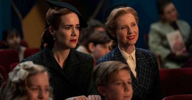 Ratched - Lansare Trailer Oficial Netflix