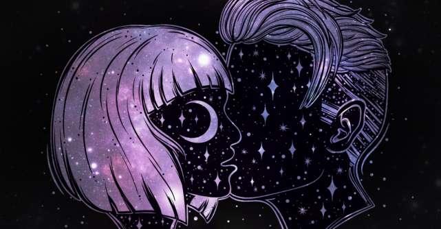 Ce se întâmplă când sufletele pereche se sărută pentru prima dată?