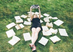 Trei cărți care îți vor reaminti de vacanță