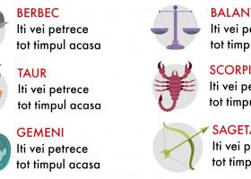 Horoscopul zodiei tale pentru urmatoarele saptamani (si sfatul primit de la Univers)