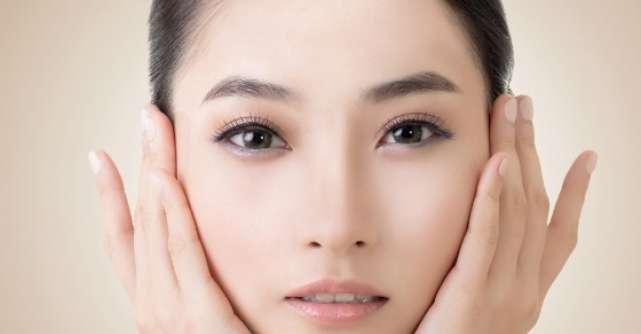 5 secrete ale frumusetii chineze