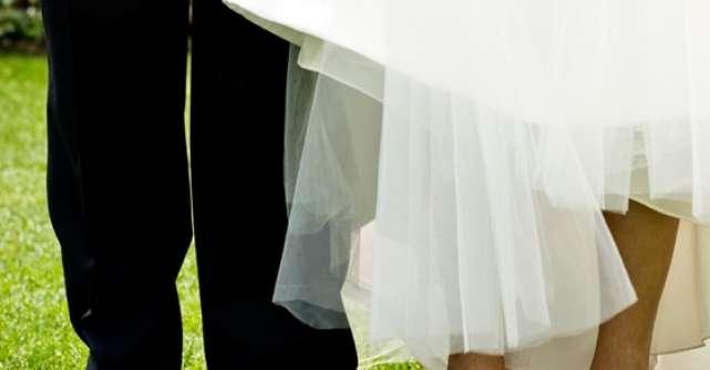 7 Moduri UNICE pentru a adauga culoare tinutei din ziua nuntii