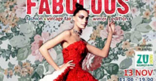 Fashion and Vintage Fair