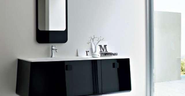 Piese de mobilier pentru baie si obiecte sanitare