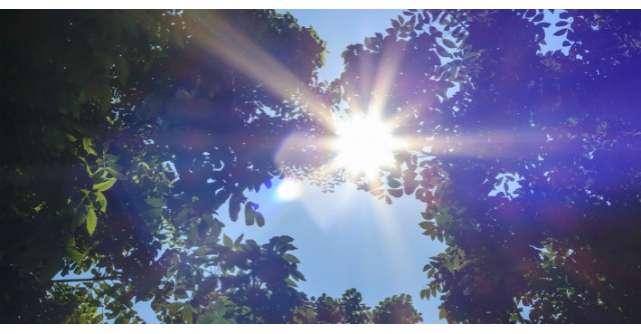 10 moduri in care soarele iti afecteaza organismul