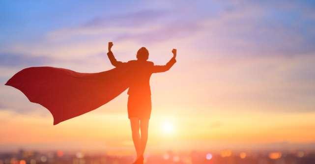 14 citate care te vor convinge că ai puteri supraomenești