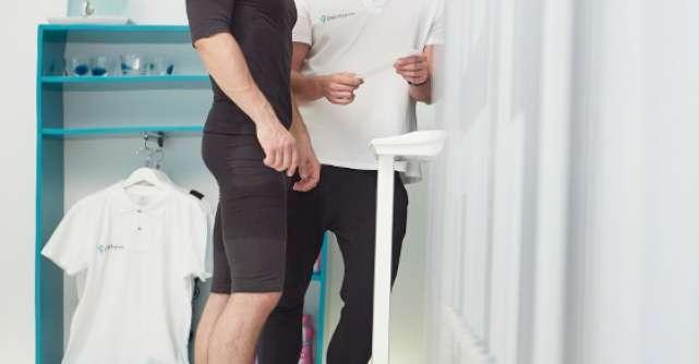 Electrostimulare musculara + alimentatie sanatoasa = succesul siluetei perfect