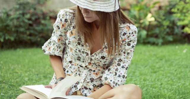 Carti de citit pe plaja: Tangou pentru Lisandra