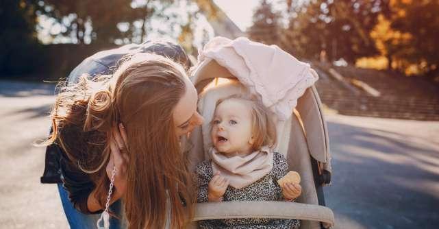 Cum să te bucuri de mai mult timp cu cel mic: 5 sfaturi utile pentru orice mamă