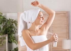 Deodorant fara aluminiu! Un produs pe care trebuie sa il ai!